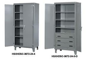Etonnant Maximum Heavy Duty Metal Cabinets
