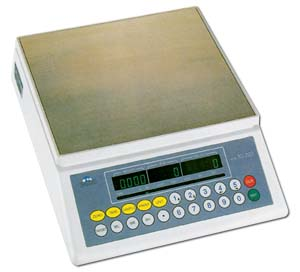 Fed Tc200 Series Counting Scales