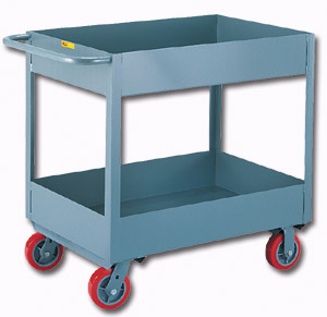 12 inch deep shelf truck and other miscellaneous platform. Black Bedroom Furniture Sets. Home Design Ideas