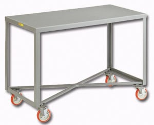 Economy Medium Duty Mobile Work Bench