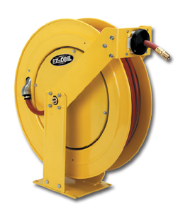 Ez Coil Safety Series Supreme Duty Hose Reels
