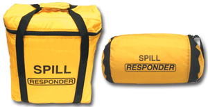 Fast Pack Degree And Speedy Duffel Degree Spillkits
