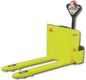 Cx14 Powered Pallet Truck