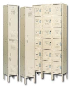 Maxval Lockers