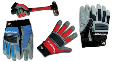 The Gripper Work Gloves