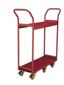 260187 narrow aisle cart