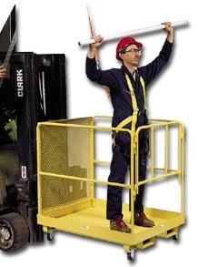 Personal Lift A Plus Warehouse Lifts