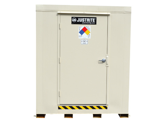4 hour safety cabinet