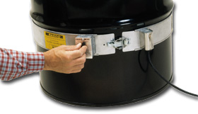 Value Drum Heater