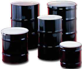 Un Certified Cold Rolled Commercial Quality Drums