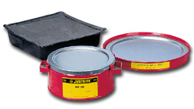 Spill Control Accessories