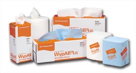 Wypall All Purpose Wipers