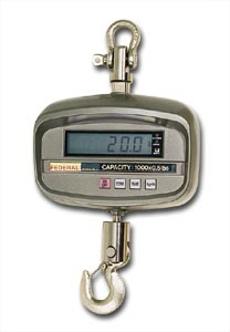 Fed Cs Series Crane Scale