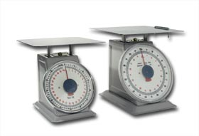 Industrial Dial Scale