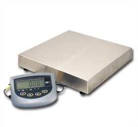 Heavy Duty Industrial Bench Scale   Series 2