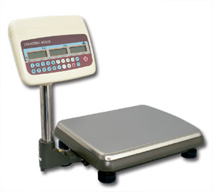 Fed Csb Hc Series Heavy Capacity Counting Scale