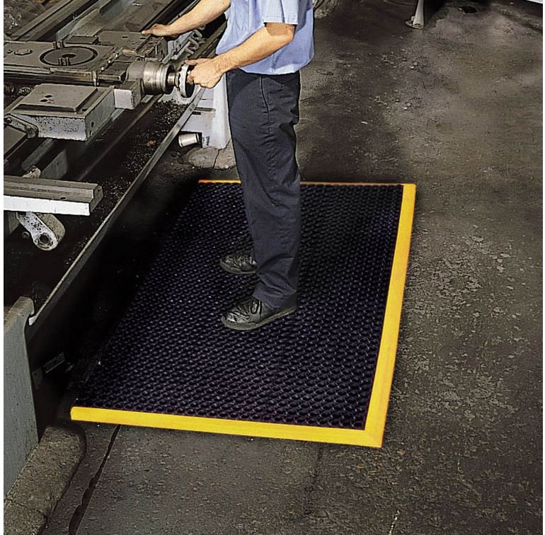 Industrial Matting At A Plus Warehouse