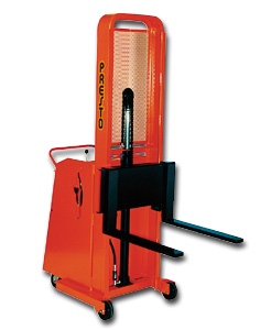 Counterbalance Lift Trucks