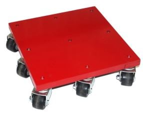 5k capacity dolly