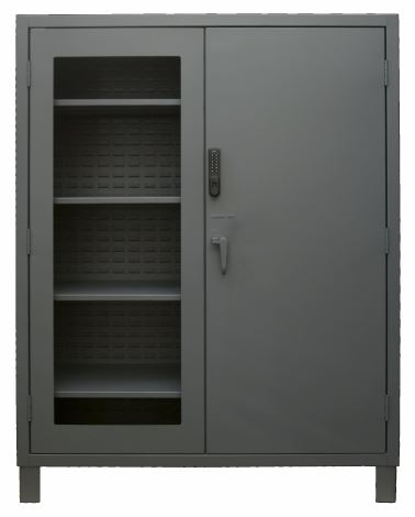 60 in wide electronic access cabinet