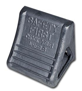 Safety Wheel Chock