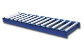 Medium Duty Roller Conveyor