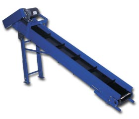 Small Parts Conveyor