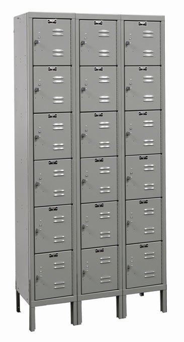 Economy Valumaster  Box Lockers
