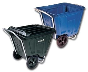 Akro Refuse Carts