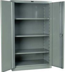 Valumaster All Welded Storage Cabinets