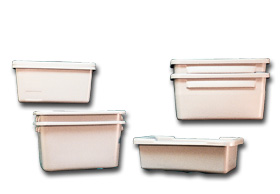 Nesting Tote Boxes
