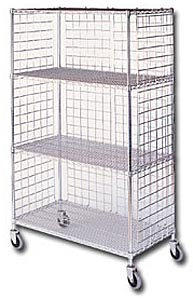 Wire Shelving A Plus Warehouse