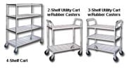 wire shelving system