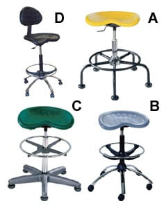 The Sitstar Stool