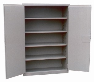 heavy duty storage cabinets with doors | Roselawnlutheran