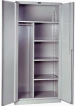 Valumaster All Welded Combination Cabinets