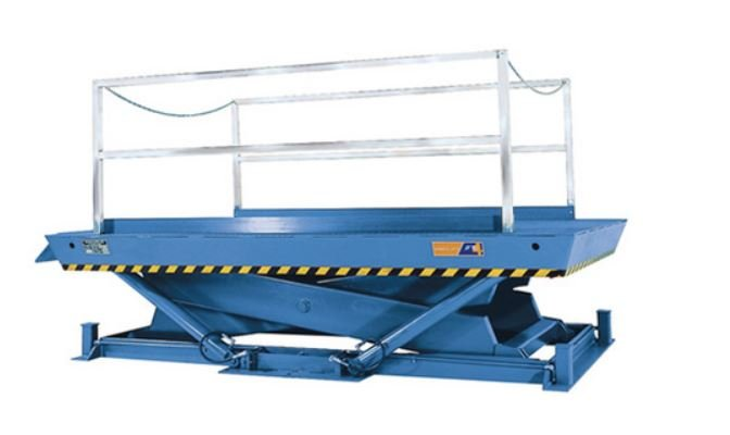 Extra heavy duty lifts