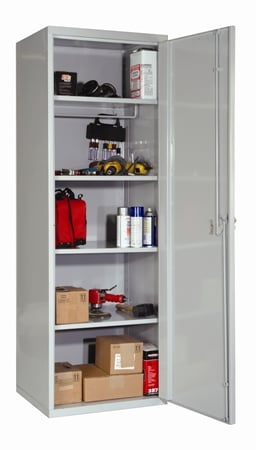 Heavy Duty Security Lockers