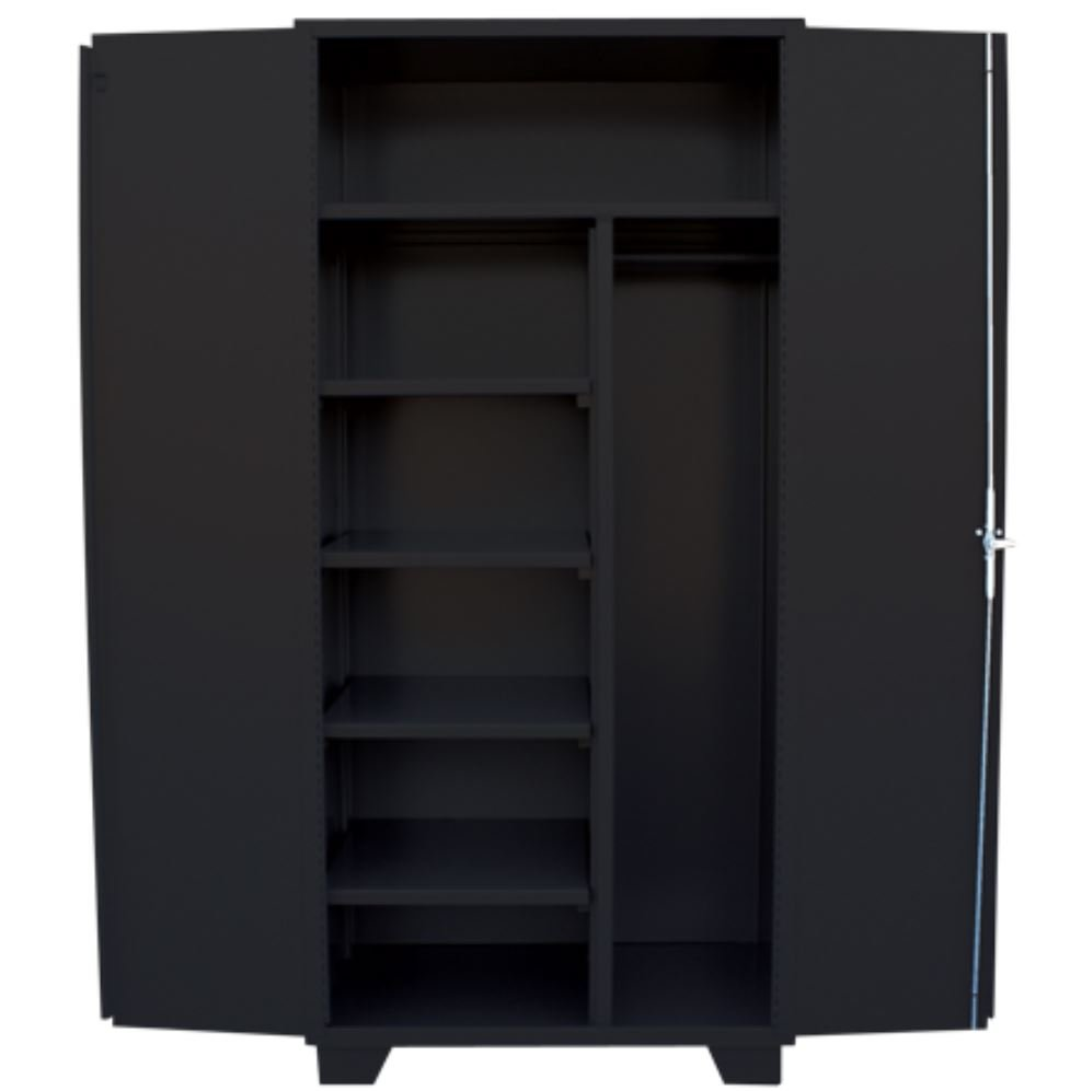 Jamco Combination Cabinet