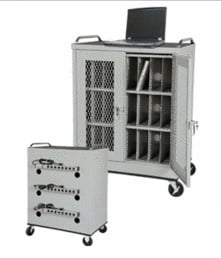 Economy Laptop Charging Carts