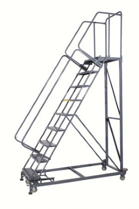 Ultra Heavy Duty Monster Ladders