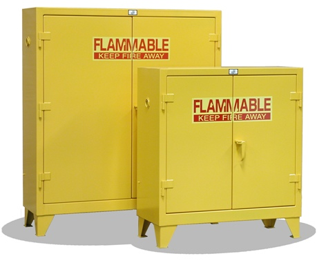 Kingcab Ultra Heavy Duty Safety Cabinets