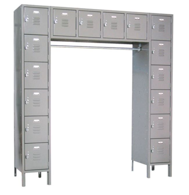 Penco 16 person locker