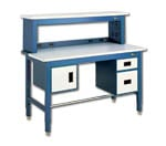 electronic work benches