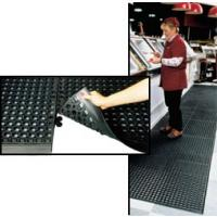 Notrax Interlocking Food Service Mats
