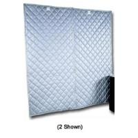 Wall Mount Quilted Noise Absorbers