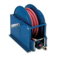Large Volume Hose Reels
