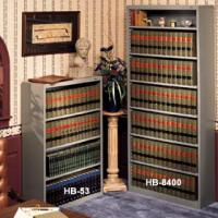 Tennsco Welded Bookcases