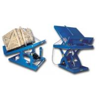 Lift And Tilt Table