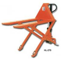 Tote Lifter